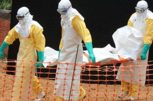 Article : La Croix-Rouge Guinéenne, bourreau et victime d'Ebola