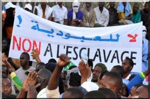 Article : Mauritanie : une justice à deux vitesses