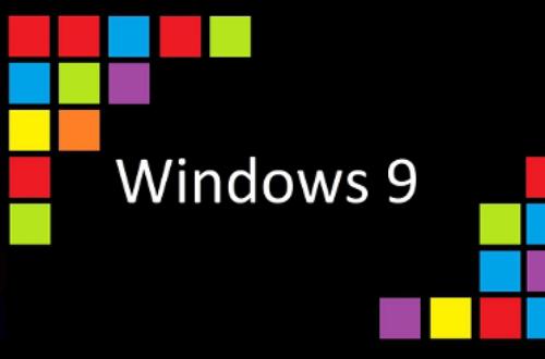 Article : Mais où est passé Windows 9?