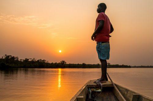 Article : Comment j'ai redécouvert la Côte d'Ivoire
