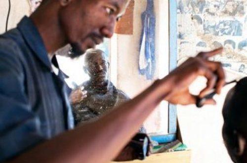 Article : Niger : la déchéance des coiffeurs traditionnels