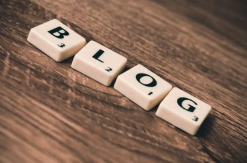 Article : Je suis Camerounais, je blogue