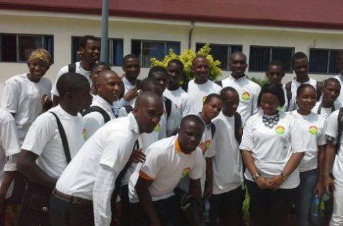 Article : Guinée: si cette jeunesse se réveillait ?