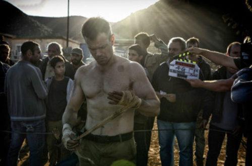 Article : « Jason Bourne » de Paul Greengrass