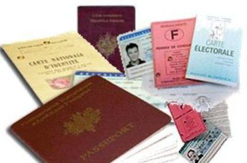 Article : Absence d'identité, facteur de blocage de millions d'Haïtiens