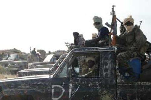 Article : Au Tchad, un matin pas comme les autres