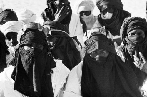 Article : Libye : sans nationalité, sans passeport, c'est une prison à ciel ouvert pour les Kel-Tamasheq (Touaregs)