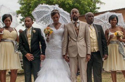 Article : Voici pourquoi le mariage obsède les Camerounaises