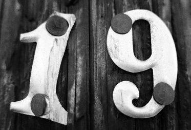 Le nombre 19