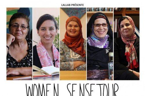 Article : Sarah, Justine, et nous dans les pas de musulmanes qui (se) racontent