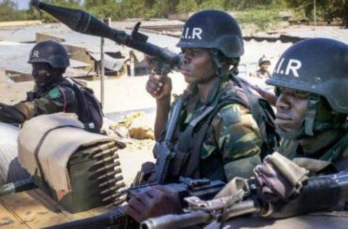 Article : Soldats camerounais, nous sommes si fiers de vous