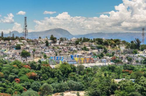 Article : Haïti : sortir du discours spécialisant