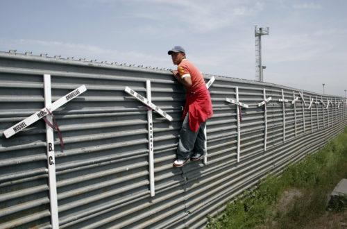 Article : Pour un droit à migrer