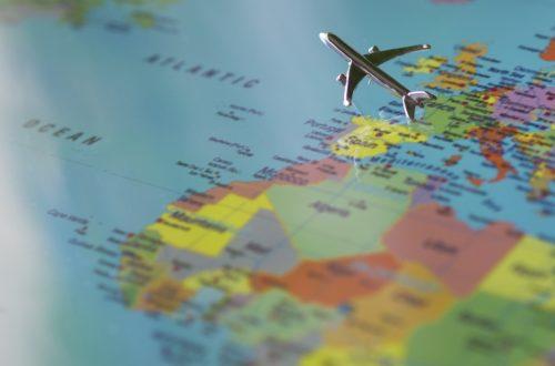 Article : Le marché aérien en Afrique : une opportunité à ciel ouvert