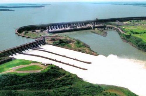 Article : La Centrale Hydroélectrique de Belo Monte : un mégaprojet 100% Brésilien