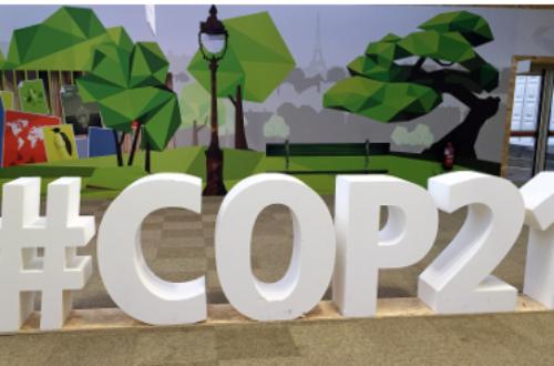Article : Les deux géants mondiaux de la pollution ratifient l'accord de Paris sur le climat, qu'est-ce que cela signifie concrètement ?