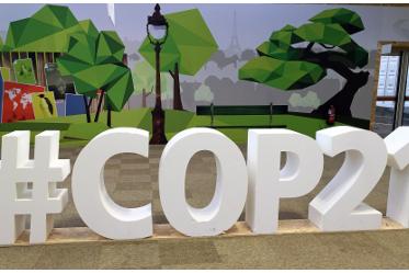 COP 21 climat