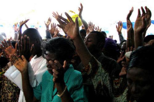 Article : Sous l'emprise d'un «bonbon» pasteur