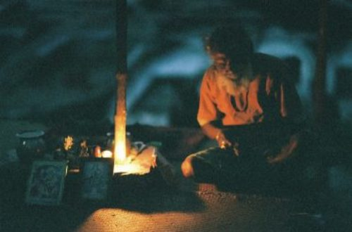 Article : Fakir, l'art de la rigueur