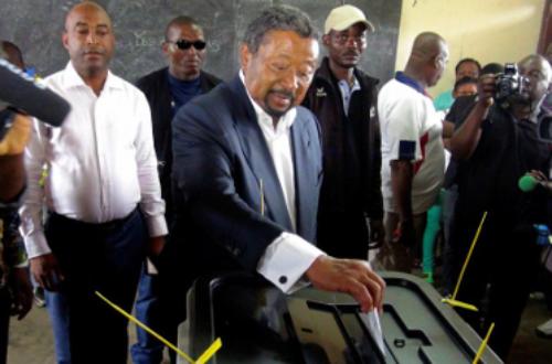 Article : Gabon : lettre à Jean Ping, le mauvais perdant