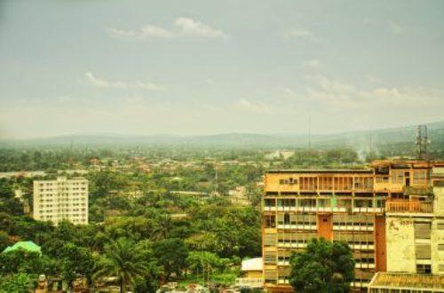 Article : Kinshasa qui meurt… Kinshasa qui ressuscite