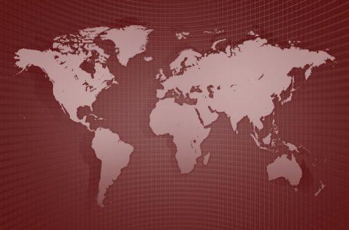 Article : Comment compter les pays du monde ?