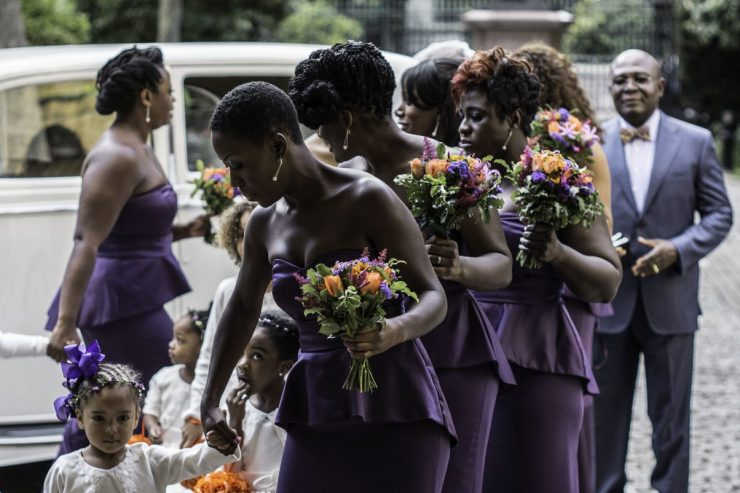 mariage Afrique
