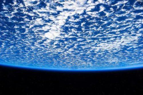 Article : La terre : une planète en décadence
