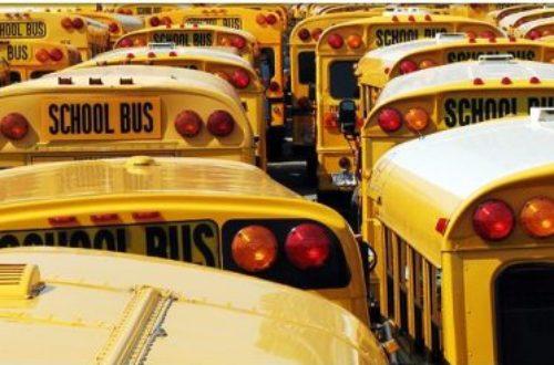 Article : Technologie et mal de la rentrée scolaire!