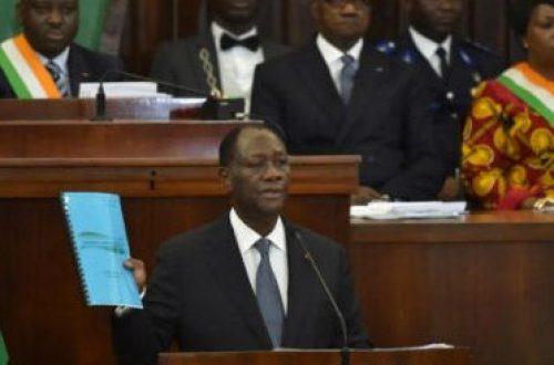 Article : Côte d'Ivoire : le peuple attend au seuil de la troisième République