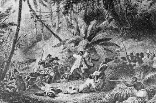 Article : Et si les Haïtiens étaient un peuple résilient ?