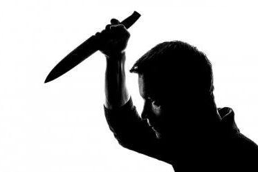 un poignard