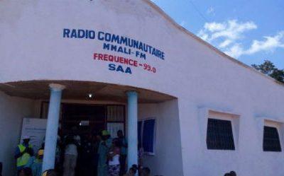 radio saa