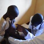 sante medecine Afrique