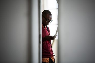 Startup Afrique Tchad