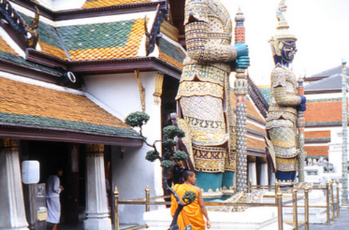 Article : Déménager en Thaïlande