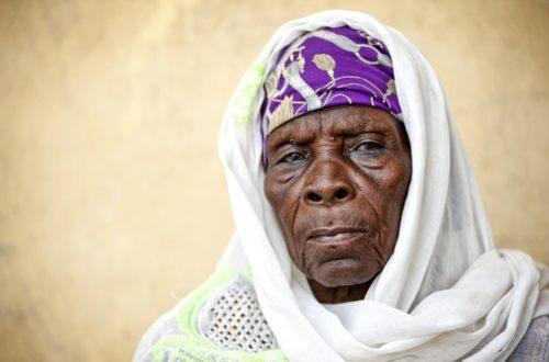 Article : Comment reconnaître une vraie veuve ?