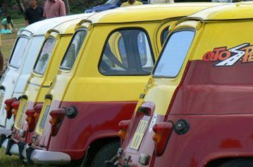 Article : La logique dans les noms de véhicules à Madagascar