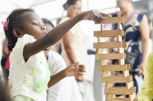 Article : #Photo – Construire la Francophonie avec les enfants