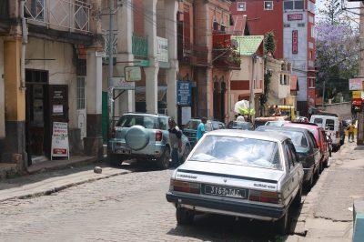Antananarivo, Madagascar, Afrique