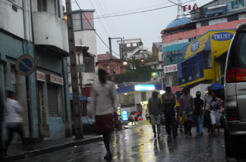 Article : [MONDOBLOG] à Antananarivo