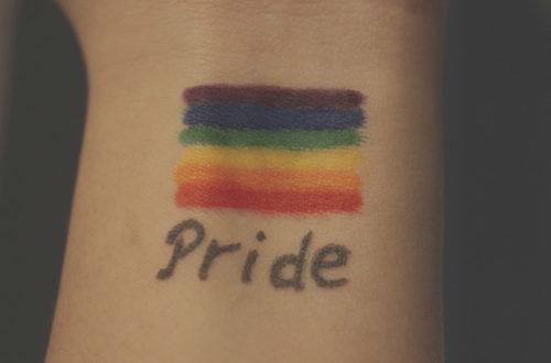 Article : LGBT : ce que je ne savais pas et ce que j'ai retenu