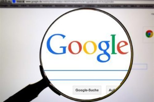 Article : Autocomplétion dans Google Suggest: qu'en pensez-vous?