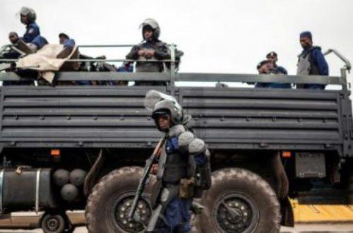 Article : Pourquoi le Canada n'enverra pas ses troupes au Congo