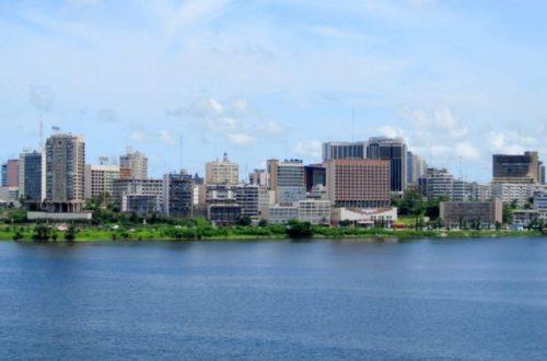 Article : Un Lushois chez les Abidjanais (première partie)