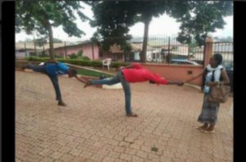 Article : « Bidoungkpwattchallenge », le buzz qui prend de l'ampleur au Cameroun