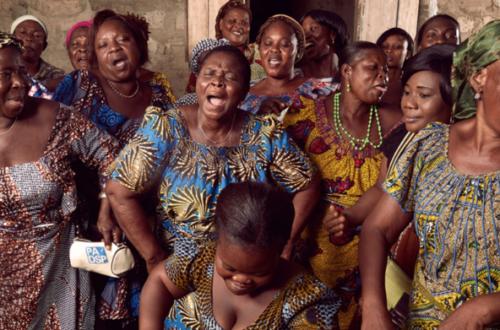 Article : Quand l'Afrique attire : les femmes africaines, cibles des investisseurs