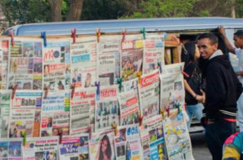 Article : Univers médiatique camerounais: déplorable!