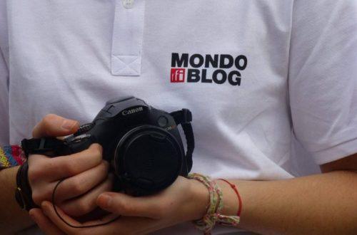 Article : Les pépites de Mondoblog : à Madagascar,les blogueurs s'exprimenten vidéo