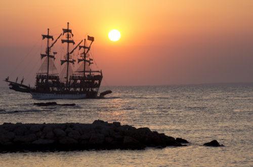 Article : Les pirates du Gabao (2ème partie)